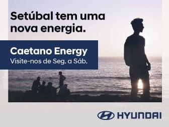 Setúbal acolhe novo concessionário Caetano Energy