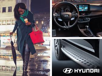 Desconto em tapetes para o seu Hyundai