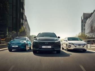 Campanha Hyundai   Mobilidade Ecológica