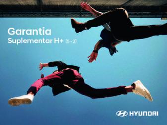Garantia Suplementar H+   Hyundai Sem limites