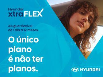 Alugue o Hyundai Ideal e garanta a sua mobilidade.